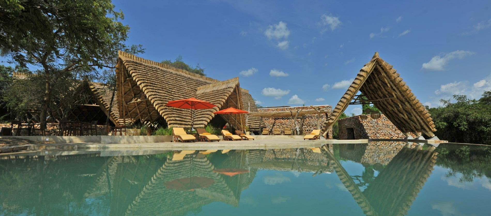 Nile Safari Lodge- Murchison Falls National Park